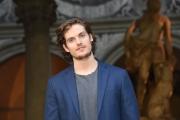Foto/IPP/Gioia Botteghi 10/10/2018 Firenze, presentazione della fiction Medici, nella foto: Daniel Sharman Italy Photo Press - World Copyright