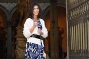 Foto/IPP/Gioia Botteghi 10/10/2018 Firenze, presentazione della fiction Medici, nella foto: Alessandra Mastronardi Italy Photo Press - World Copyright
