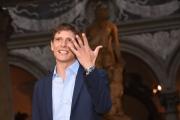 Foto/IPP/Gioia Botteghi 10/10/2018 Firenze, presentazione della fiction Medici, nella foto: Matteo Martari Italy Photo Press - World Copyright