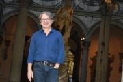 Foto/IPP/Gioia Botteghi 10/10/2018 Firenze, presentazione della fiction Medici, nella foto: Frank Spotnitz Italy Photo Press - World Copyright