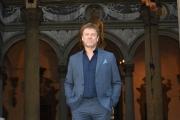 Foto/IPP/Gioia Botteghi 10/10/2018 Firenze, presentazione della fiction Medici, nella foto: Sean Bean Italy Photo Press - World Copyright
