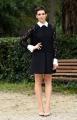 Foto/IPP/Gioia Botteghi 17/10/2018 Roma, presentazione del film in anteprima della festa del cinema di Roma, in viaggio con Adele, nella foto   SARA SERRAIOCCO  Italy Photo Press - World Copyright
