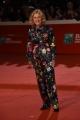 Foto/IPP/Gioia Botteghi Roma18/10/2018 Festa del cinema di Roma 2018, red carpet del film Bad Time at the El Royale nella foto : Marina Cicogna Italy Photo Press - World Copyright