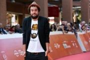 Foto/IPP/Gioia Botteghi Roma20/10/2018 Festa del cinema di Roma 2018, red carpet del film Ti presento Sofia nella foto : Andrea Pisani Italy Photo Press - World Copyright