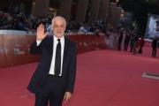 Foto/IPP/Gioia Botteghi Roma20/10/2018 Festa del cinema di Roma 2018, red carpet  nella foto : Isabelle Huppert  Italy Photo Press - World Copyright