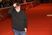 Foto/IPP/Gioia Botteghi Roma20/10/2018 Festa del cinema di Roma 2018, red carpet del  nella foto : Michael Moore Italy Photo Press - World Copyright
