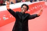 Foto/IPP/Gioia Botteghi Roma 21/10/2018 Roma, Festival del cinema di Roma , red carpet del film Running After, nella foto: regista Jeferson De  Italy Photo Press - World Copyright