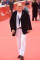 Foto/IPP/Gioia Botteghi Roma 21/10/2018 Roma, Festival del cinema di Roma , red carpet, nella foto: Renzo Arbore  Italy Photo Press - World Copyright