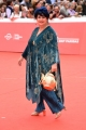 Foto/IPP/Gioia Botteghi Roma 21/10/2018 Roma, Festival del cinema di Roma , red carpet, nella foto: Marisa Laurito  Italy Photo Press - World Copyright