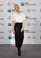 Foto/IPP/Gioia Botteghi Roma24/10/2018 Festa del cinema di Roma 2018, photocall  del film photocall The girl in the Spider's Web nella foto : Sylvia Hoeks Italy Photo Press - World Copyright