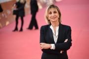 Foto/IPP/Gioia Botteghi Roma26/10/2018 Festa del cinema di Roma 2018, red carpet nella foto : Anna Bonaiuto Italy Photo Press - World Copyright