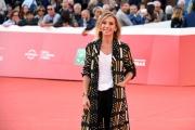 Foto/IPP/Gioia Botteghi Roma26/10/2018 Festa del cinema di Roma 2018, red carpet nella foto : Concita De Gregorio Italy Photo Press - World Copyright