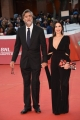 Foto/IPP/Gioia Botteghi Roma26/10/2018 Festa del cinema di Roma 2018, red carpet nella foto : Max Tortora e Maria Teresa Merlini Italy Photo Press - World Copyright