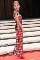 Foto/IPP/Gioia Botteghi Roma27/10/2018 Festa del cinema di Roma 2018, red carpet, del film italiani brava gente, nella foto : Gaia Bottazzi Italy Photo Press - World Copyright