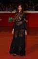 Foto/IPP/Gioia Botteghi Roma 27/10/2018 ultimo red carpet della festa del cinema di Roma 2018, nella foto: Alessia Fabiani  Italy Photo Press - World Copyright