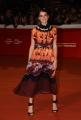 Foto/IPP/Gioia Botteghi Roma 27/10/2018 ultimo red carpet della festa del cinema di Roma 2018, nella foto: Irene Vetere  Italy Photo Press - World Copyright
