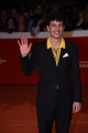 Foto/IPP/Gioia Botteghi Roma 27/10/2018 ultimo red carpet della festa del cinema di Roma 2018, nella foto: Mauro Lamantia  Italy Photo Press - World Copyright