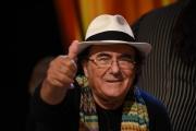 Foto/IPP/Gioia Botteghi Roma29/10/2018 Puntata del Maurizio Costanzo show con  Al Bano Italy Photo Press - World Copyright
