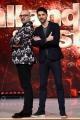 Foto/IPP/Gioia Botteghi 08/03/2018 Roma, Conferenza di presentazione del programma di rai uno Ballando con le stelle, nella foto: Giovanni Ciacci e Raimondo Todaro  Italy Photo Press - World Copyright