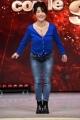 Foto/IPP/Gioia Botteghi 08/03/2018 Roma, Conferenza di presentazione del programma di rai uno Ballando con le stelle, nella foto: Nathalie Guetta   Italy Photo Press - World Copyright