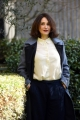 Foto/IPP/Gioia Botteghi 15/02/2018 Roma, presentazione della fiction E ARRIVATA LA FELICITA, nella foto Lorenza Indovina Italy Photo Press - World Copyright