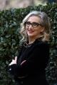 Foto/IPP/Gioia Botteghi 15/02/2018 Roma, presentazione della fiction E ARRIVATA LA FELICITA, nella foto Lunetta Savino Italy Photo Press - World Copyright