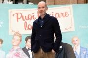 Foto/IPP/Gioia Botteghi27/02/2018 Roma, presentazione del film PUOI BACIARE LO SPOSO, nella foto: REGIA: Alessandro GenovesiCaccamoItaly Photo Press - World Copyright