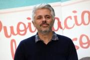 Foto/IPP/Gioia Botteghi27/02/2018 Roma, presentazione del film PUOI BACIARE LO SPOSO, nella foto: Dino Abbrescia