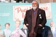 Foto/IPP/Gioia Botteghi27/02/2018 Roma, presentazione del film PUOI BACIARE LO SPOSO, nella foto: Diego AbatantuonoItaly Photo Press - World Copyright