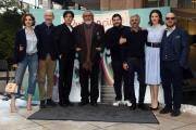 Foto/IPP/Gioia Botteghi 27/02/2018 Roma, presentazione del film PUOI BACIARE LO SPOSO, nella foto: cast Italy Photo Press - World Copyright
