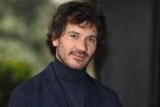 Foto/IPP/Gioia Botteghi 22/02/2018 Roma, Presentazione della fiction di rai uno LA MOSSA DEL CAVALLO, nella foto: Giuseppe Schillaci Italy Photo Press - World Copyright