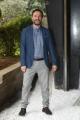 Foto/IPP/Gioia Botteghi 22/02/2018 Roma, Presentazione della fiction di rai uno LA MOSSA DEL CAVALLO, nella foto: Angelo Libri Italy Photo Press - World Copyright