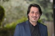 Foto/IPP/Gioia Botteghi 22/02/2018 Roma, Presentazione della fiction di rai uno LA MOSSA DEL CAVALLO, nella foto: Cocò Gulotta Italy Photo Press - World Copyright