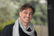Foto/IPP/Gioia Botteghi 22/02/2018 Roma, Presentazione della fiction di rai uno LA MOSSA DEL CAVALLO, nella foto: Giuseppe Lanino Italy Photo Press - World Copyright