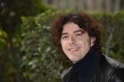 Foto/IPP/Gioia Botteghi 22/02/2018 Roma, Presentazione della fiction di rai uno LA MOSSA DEL CAVALLO, nella foto: Michele Riondino Italy Photo Press - World Copyright