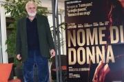 Foto/IPP/Gioia Botteghi 02/03/2018 Roma, prsentazione del film NOME DI DONNA, nella foto: il regista Marco Tullio Giordana Italy Photo Press - World Copyright