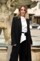 Foto/IPP/Gioia Botteghi 01/03/2018 Roma, presentazione del film ANCHE SENZA DI TE, nella foto:   Myriam Catania Italy Photo Press - World Copyright