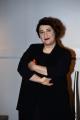 Foto/IPP/Gioia Botteghi 05/03/2018 Roma, presentazione del film Vengo anch'io, nella foto: MARIA DI BIASE    Italy Photo Press - World Copyright
