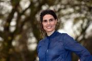 Foto/IPP/Gioia Botteghi 01/03/2018 Roma, presentazione della fiction di raidue IL CACCIATORE, nella foto: Daniela Marra Italy Photo Press - World Copyright