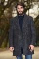 Foto/IPP/Gioia Botteghi 01/03/2018 Roma, presentazione della fiction di raidue IL CACCIATORE, nella foto: Marco Rossetti Italy Photo Press - World Copyright