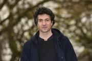 Foto/IPP/Gioia Botteghi 01/03/2018 Roma, presentazione della fiction di raidue IL CACCIATORE, nella foto: Davide Marengo regia Italy Photo Press - World Copyright