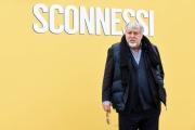 Foto/IPP/Gioia Botteghi 19/02/2018 Roma, Presentazione del film SCONNESSI, nella foto: Maurizio Mattioli Italy Photo Press - World Copyright