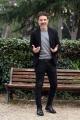 Foto/IPP/Gioia Botteghi 19/02/2018 Roma, Presentazione del film SCONNESSI, nella foto: il regista Christian Marazziti Italy Photo Press - World Copyright