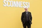 Foto/IPP/Gioia Botteghi 19/02/2018 Roma, Presentazione del film SCONNESSI, nella foto: Fabrizio Bentivoglio Italy Photo Press - World Copyright