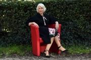 Foto/IPP/Gioia Botteghi 13/02/2018 Roma, presentazione del film LA VEDOVA WINCHESTER, nella foto: HELEN MIRREN Italy Photo Press - World Copyright