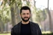 Foto/Gioia Botteghi 29/03/2018 Roma, presentazione del film Quanto basta, nella foto Vinicio Marchioni  Italy Photo Press - World Copyright