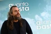 Foto/Gioia Botteghi 29/03/2018 Roma, presentazione del film Quanto basta, nella foto Mirko Frezza  Italy Photo Press - World Copyright