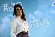 Foto/Gioia Botteghi 29/03/2018 Roma, presentazione del film Quanto basta, nella foto Valeria Solarino  Italy Photo Press - World Copyright