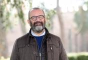 Foto/Gioia Botteghi 29/03/2018 Roma, presentazione del film Quanto basta, nella foto regia Francesco Falaschi   Italy Photo Press - World Copyright
