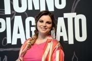 Foto/IPP/Gioia Botteghi 26/04/2018 Roma, Presentazione del film Tonno Spiaggiato, nella foto:  Marika Costabile  Italy Photo Press - World Copyright